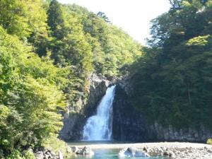 法体の滝_2014.9.27