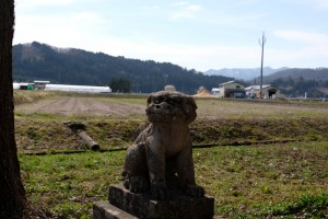 2015.4.26の狛犬_1