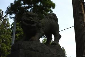 2015.8.31_の狛犬_2