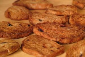 シャドークイーンクッキー