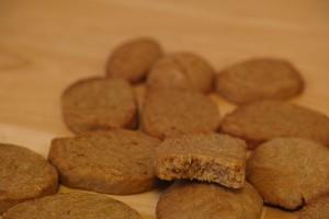 長芋クッキー