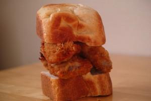ChickenCutletSandwich
